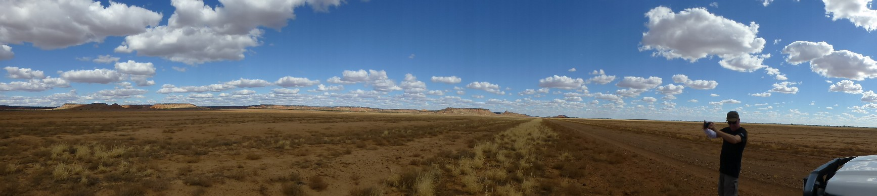 Diamantina National Park