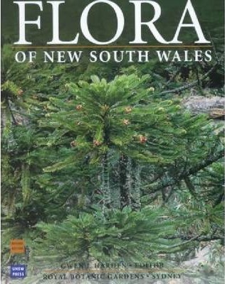 Flora of New South Wales vol 1