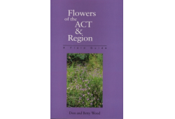 Flowers of the Australian Capital Territory and Region