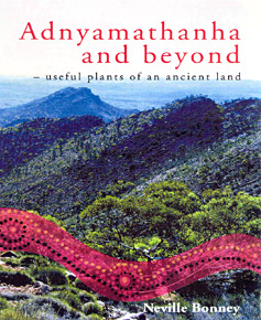 Adnyamathanha and Beyond Book Cover