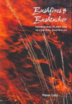 Bushfires & Bushtucker Book Cover
