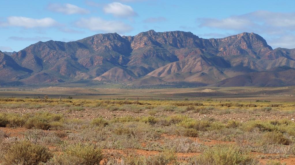 Biodiversity resources for South Australia