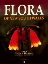 Flora of New South Wales Vol 4