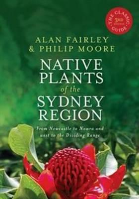 Native Plants of the Sydney Region Book Cover