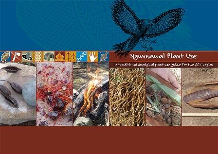 Ngunnawal Plant Use Book Cover