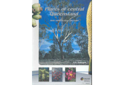 Plants of Central Queensland