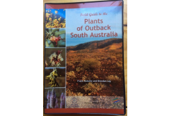 Plants of Outback South Australia