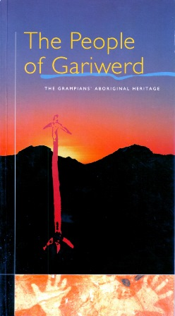 The People of Gariwerd Book Cover
