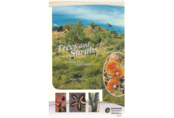 Trees and Shrubs of North-west Queensland