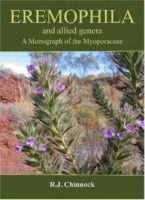 Eremophila and Allied Genera