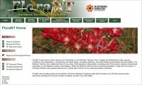 FloraNT Northern Territory Flora Online