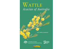 Wattle Acacias of Australia 3