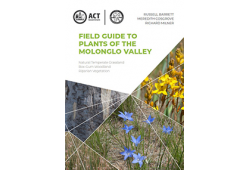 Field Guide to Plants of the Molonglo Valley (ACT)