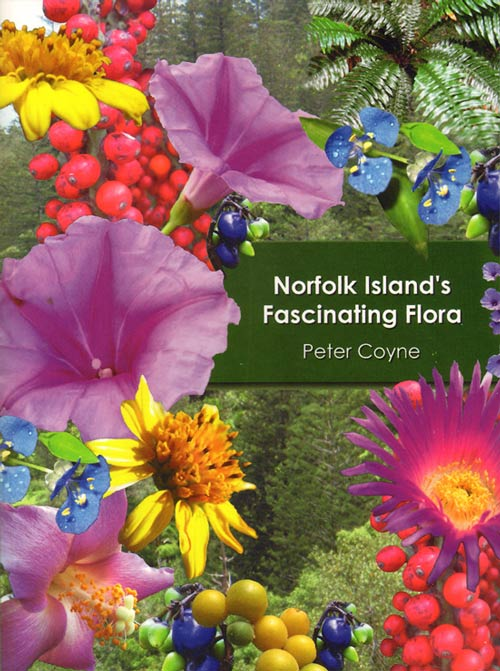 Norfolk Island's Fascinating Flora Book Cover