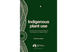 Indigenous Plant Use